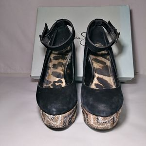 Jessica Simpson womens shoes size 9!!!